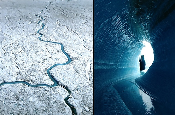 Antarktika ve Kuzey Kutbu Neden Kutupsal Karşıtlar?