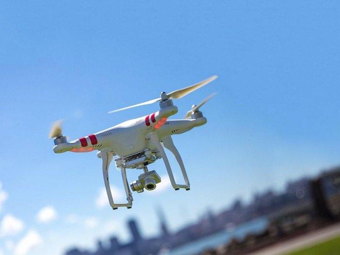 Bilim İnsanları, Droneların Susturucusu Olacak Esnek ve Ses Geçirmez Malzeme Üretti