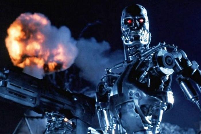 Çinli Araştırmacılar, Terminatör 2 Filmindeki Gibi Akışkan Metal Üretti
