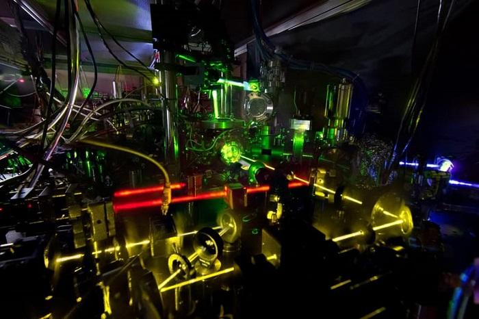 Gelecekte GPS'in Yerini Alabilecek Buluş: Atomik Saatler