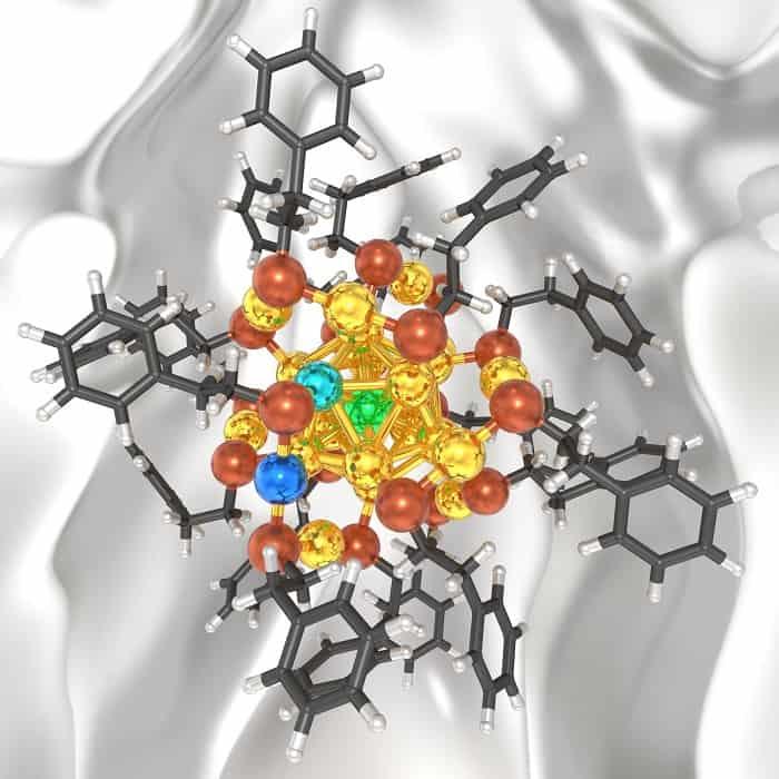 Kimya Mühendisleri Gelişmiş Nanomalzemeler Oluşturmak için Yeni Bir Teori Geliştiriyor