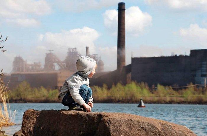 Kirli Havayı Soluduğumuzda Aldığımız Eğitimleri Kaybetmiş Gibi Oluyoruz