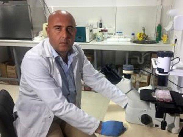 Türk Bilim İnsanları, Cilt Yaşlanmasını Engelleyici Etken Madde Üretti
