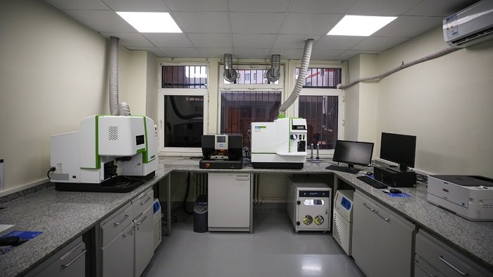 Yerli Laboratuvarla 1 Milyon Lira Türkiye'de Kalacak