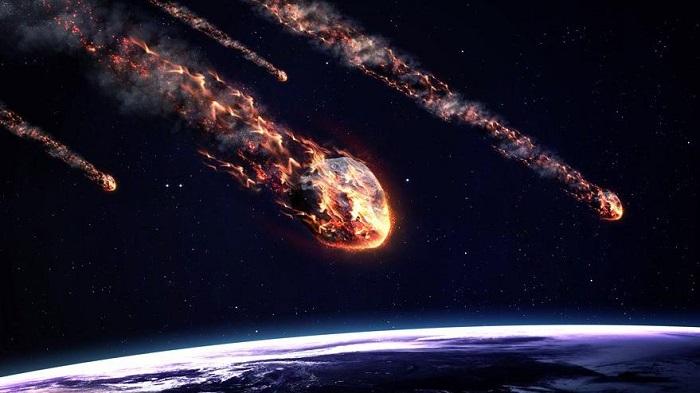 Bilim İnsanları, 3,3 Milyar Yıllık Kayalarda Uzaydan Gelen Organik Madde Buldu