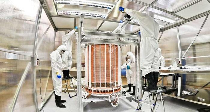 Bu Şimdiye Kadar Tespit Edilen En Yavaş Gerçekleşen Radyoaktif Bozunma