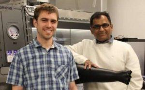 Daha Uzun Ömürlü Potasyum-Oksijen Bataryaları Üretmenin Yolu Bulundu