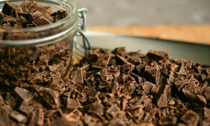 En Muhteşem Çikolata, Bilimin Karmaşık Bir Karışımıdır