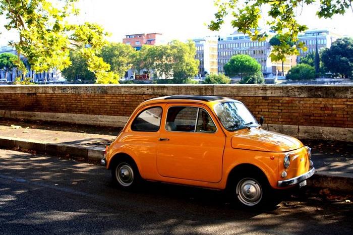 Fiat Chrysler, Tesla'nın Kaynaklarıyla Emisyonları Dengeliyor