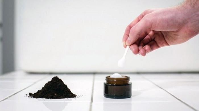 Kahve Atıkları Palm Yağının Yerini Alabilir