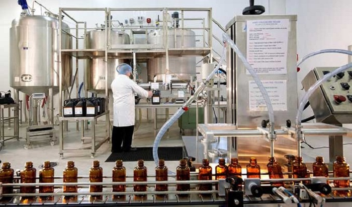 KPMG: Kimya Sektörüne Yabancı Yatırımcıların İlgisi Sürüyor