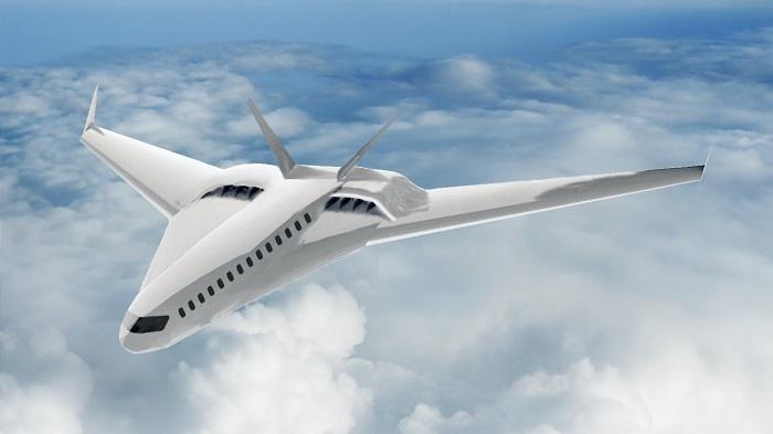 NASA'dan Hidrojenle Çalışan Elektrikli Uçaklara Fon Desteği