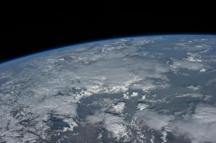 Ozon Tabakasını Yok Eden Gizemli Gazın Kaynağı Bulundu