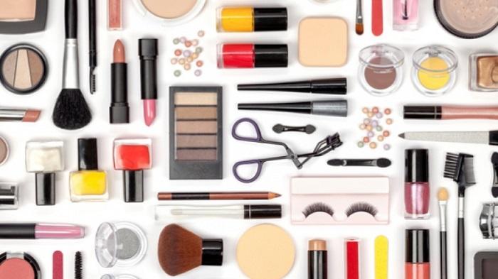 2017'de 415 Milyon Dolar Kozmetik İthalatımız Var