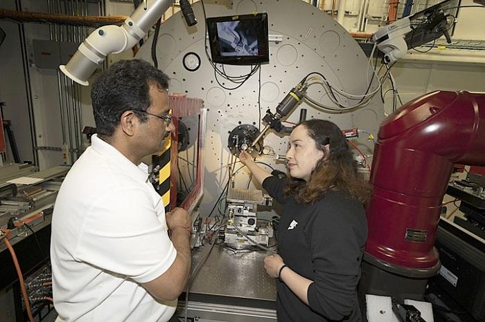 Araştırmacılar, Yüksek Performanslı Lityum Piller için Yeni Organik Katot Malzemesi Tasarladı