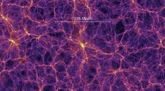 Bilim İnsanları, Karanlık Maddeyi Gözlemlemek İçin Yeni Bir Yöntem Buldu
