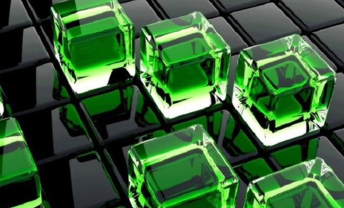 Dünyanın En Küçük Pikseli Üretildi