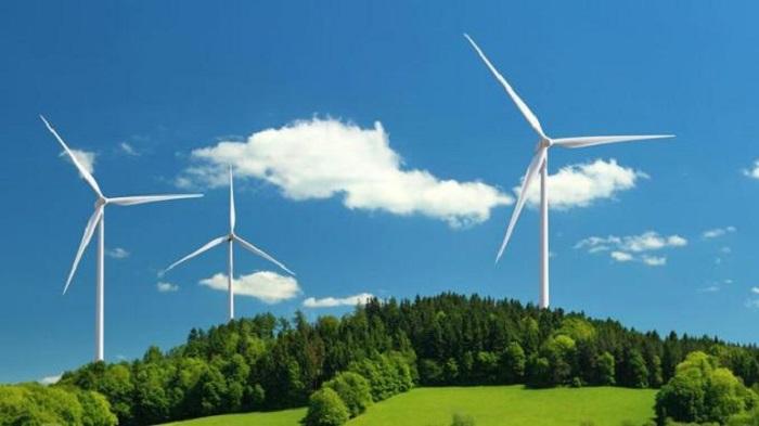 İngiltere, Rüzgâr Enerjisini Depolamak için Devasa Bir Batarya Üretecek