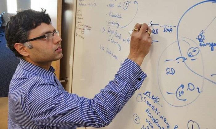 Karbondioksit Tüketen, Çevre Dostu Nano Organikler Üretildi