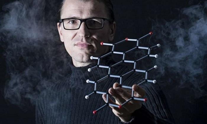 Kuantum Nokta Mikroskobu ile Atomların Elektrik Potansiyelleri Görüntülendi