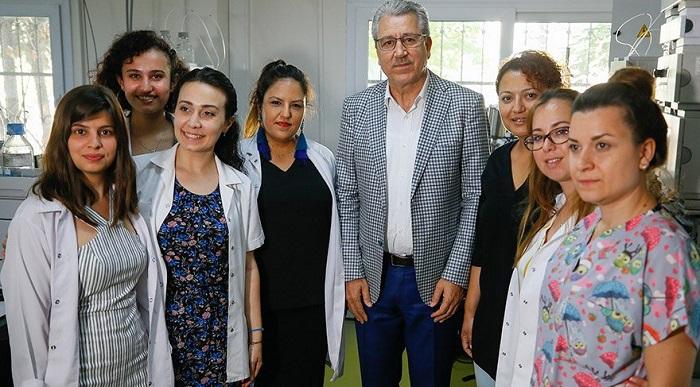 Türk Bilim İnsanları, Beyin Kanseri Tedavisinde Önemli Bir Adım Attı