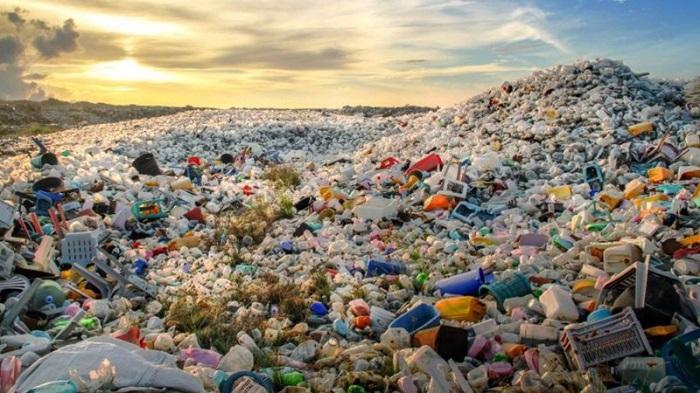 Çin Yasaklayınca Türkiye Dünyanın Plastik Çöp Deposu Oldu