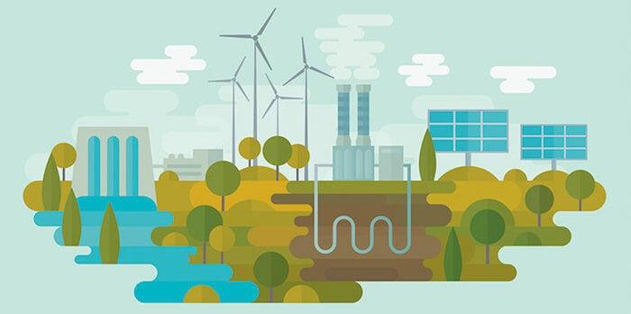 Elektrik Kesintileri, Yenilenebilir Enerjinin Kullanımıyla Tarihe Gömülecek