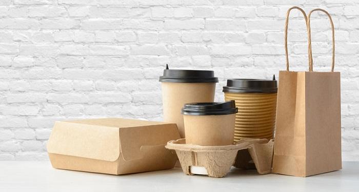 Biyolojik Olarak Geri Dönüşebilen Gıda Kaplarındaki Kimyasal Maddeler Kompost Haline Gelebilir