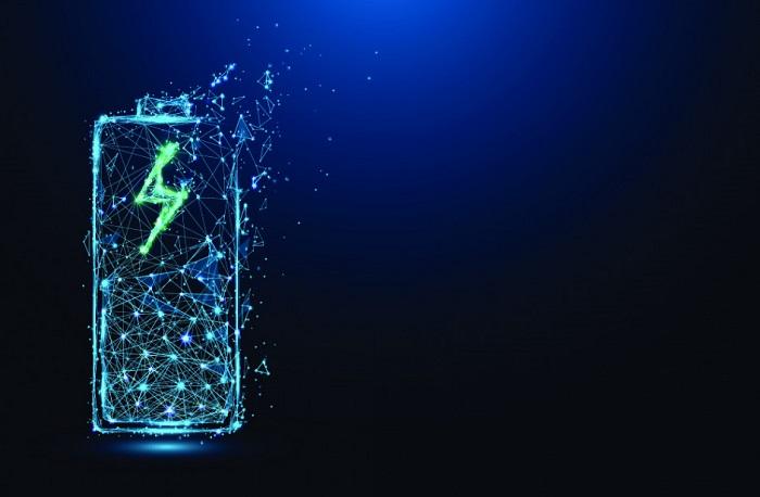 Geleceğin Bataryası için Yeni Bir Malzeme