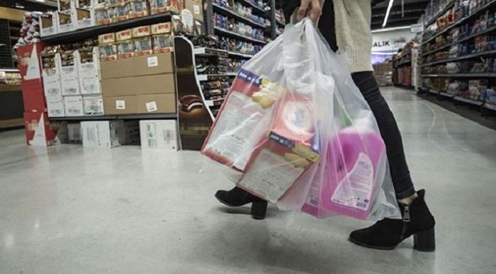 İngiltere'de Plastik Poşet Kullanımı Yüzde 90 Azaldı
