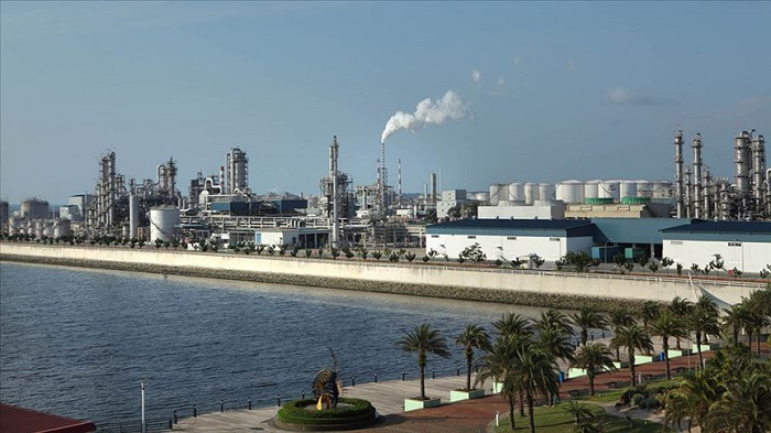 Kimya Sektörü için 'Singapur Modeli' Önerisi