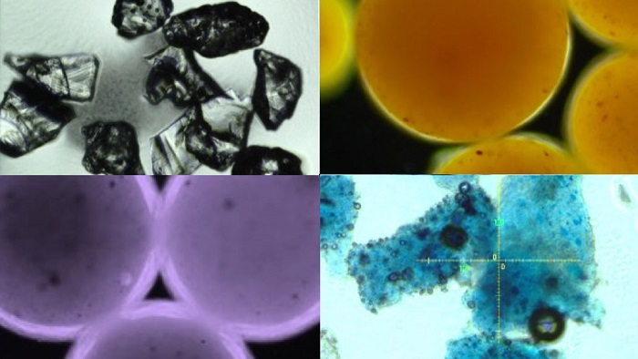 Küçük Manyetik Bobinler; Mikroplastiklerin Yapısını Bozup, Kirliliği Önleyebilir