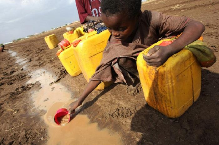Temiz Suya Erişimi Olmayanlar için Geliştirilen Mucize Yöntem