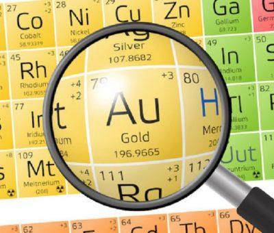 Bilim İnsanları Dünyanın En İnce Altınını Oluşturdu