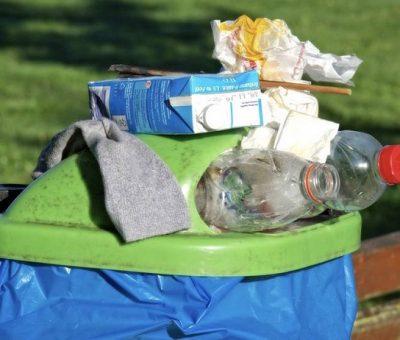 Geri Dönüşümün Etkisinin Olmayacağı Ölçüde Çok Fazla Miktarda Plastik Üretiliyor