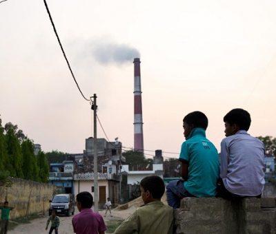Hindistan Dünya'nın En Fazla Kükürt Dioksit Emisyonu Yapan Ülkesi Oldu