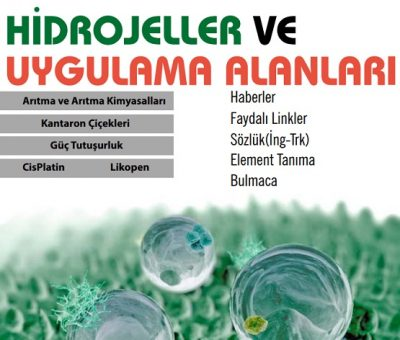 İnovatif Kimya Dergisi Sayı-26