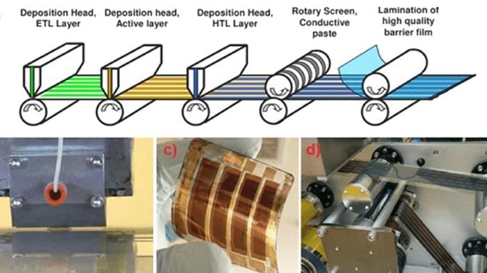 İnsan Terini Analiz Edecek Yeni Bir Sensör Geliştirildi