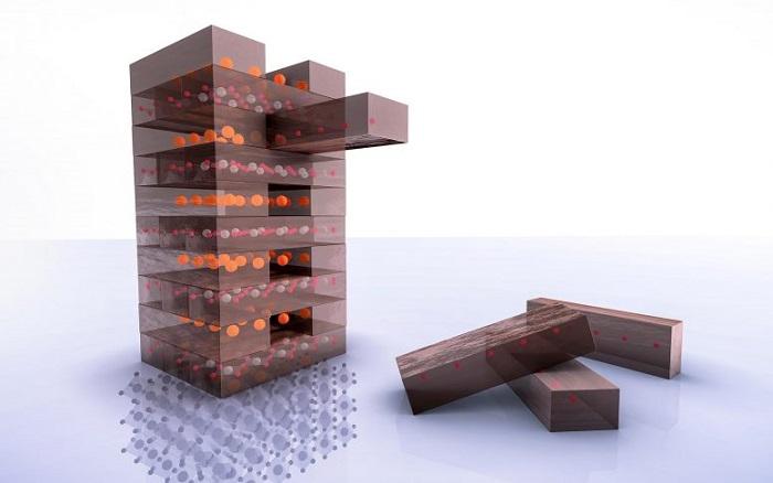 """""""Jenga Kimyası"""" ile Nikel Oksit Malzemede Süperiletkenlik"""