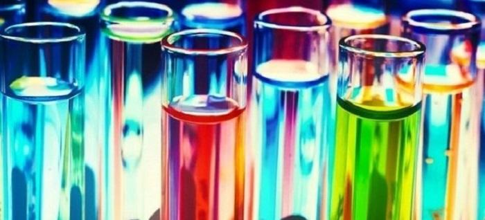 Kimya Sektöründe Büyüme Pozitife Döndü