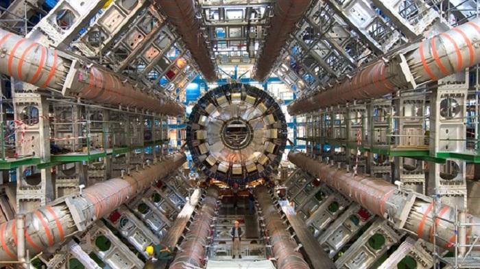 Muş Alparslan Üniversitesi ve CERN Arasında İş Birliği Protokolü İmzalandı