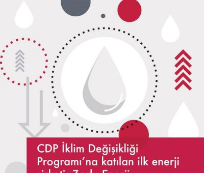 Zorlu Enerji, Karbon Saydamlık Projesi'ne Türkiye'den Katılan İlk Enerji Şirketi Oldu