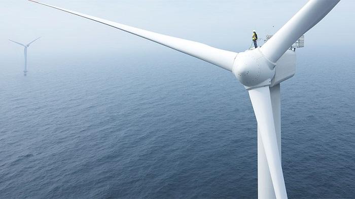 Açık Deniz Rüzgarı, Geleceğin En Temel Enerji Kaynağı Olma Yolunda İlerliyor