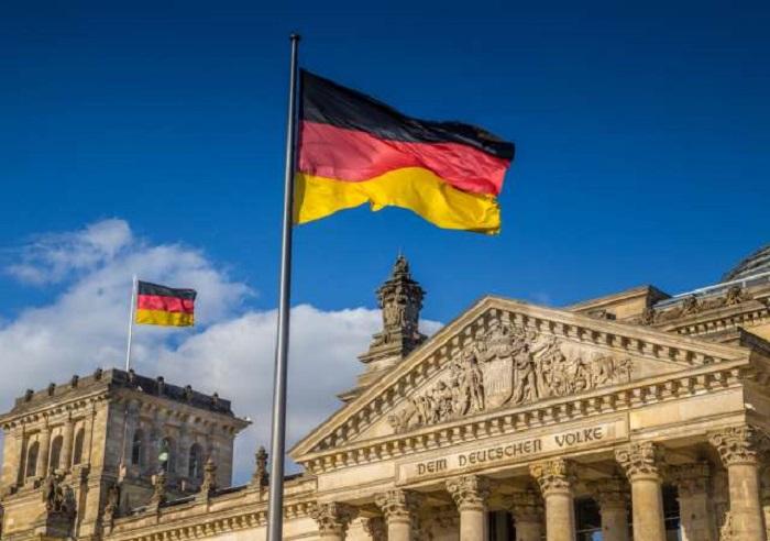 Almanya, Karbon Hedefleri için Hidrojen Enerjisine Yöneliyor