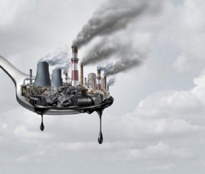 Çevresel Toksinler, Nesiller Boyunca Bağışıklık Sistemini Bozar
