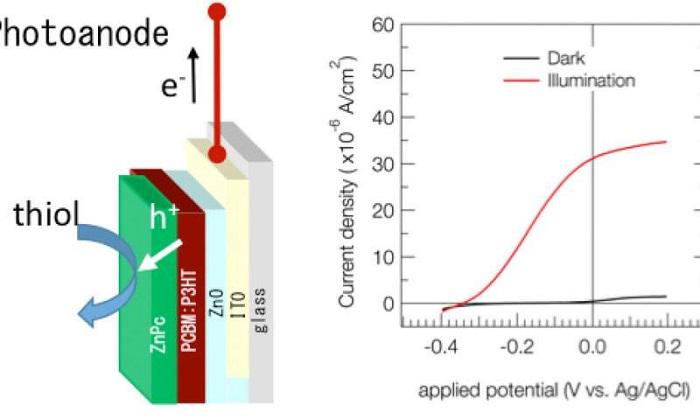 Güneş Enerjisinin Depolanabilmesi için Güneş Pillerinden Yararlanan Çevre Dostu Elektrokimyasal Katalizörler Geliştirildi