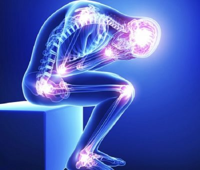 Kronik Ağrı ve Depresyon Arasındaki Moleküler Bağlantı Ortaya Çıktı