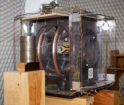 Mini Kimya Laboratuvarları Sahadaki Zehirli Sinir Ajanlarını Test Etmek için Kullanılabilir