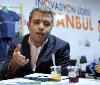 Türk Bilim İnsanları Sıvı Geçirmeyen Antibakteriyel Hastane Kumaşı Üretti