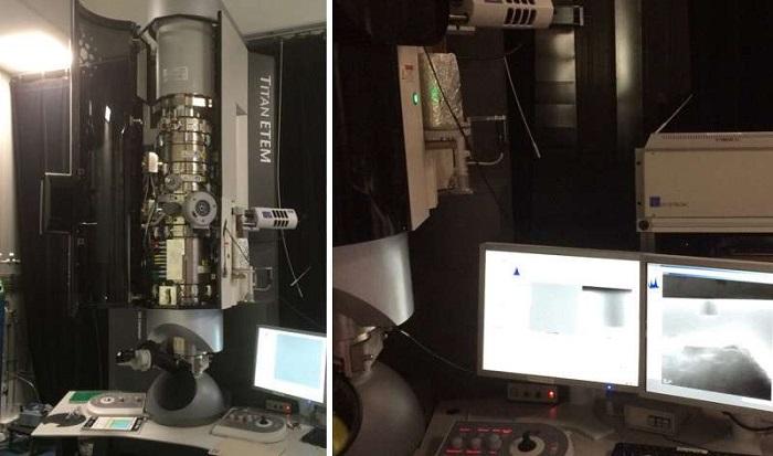 Bükülebilir Cam Yapmak için Alüminyum ve Lazerlerin Kullanılması